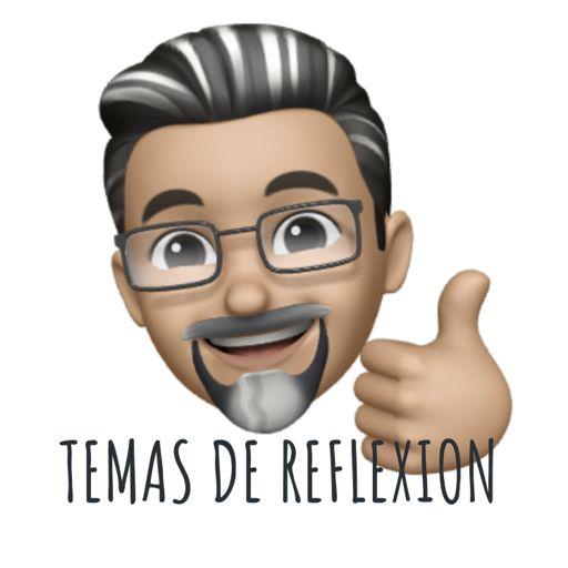 Cover art for podcast TEMAS DE REFLEXION