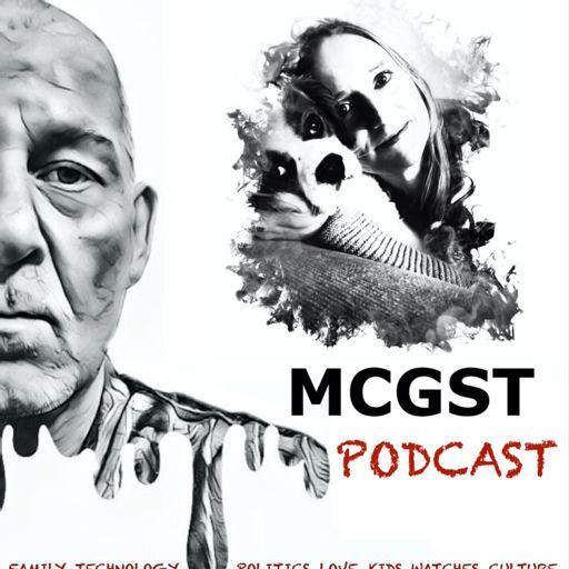 Cover art for podcast McGST Podcast