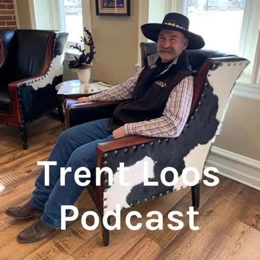 Cover art for podcast Trent Loos Podcast