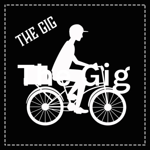 Cover art for podcast The Gig