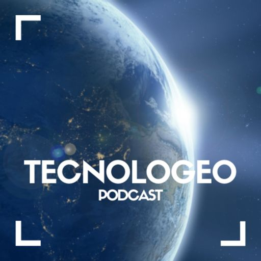 Cover art for podcast Tecnologeo