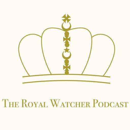 Cover art for podcast The Royal Watcher Podcast