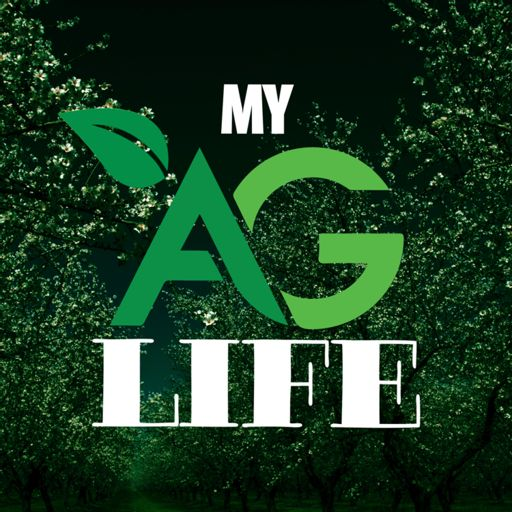 Cover art for podcast My Ag Life