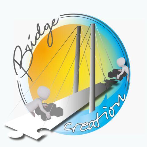 Cover art for podcast Bridgecreation