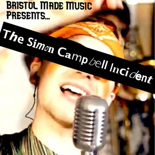 Cover art for podcast BMM's The Simon Campbell Incident