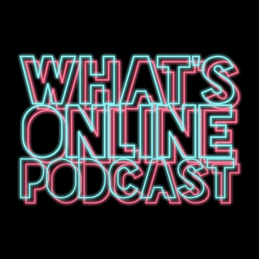 Cover art for podcast What's Online Podcast
