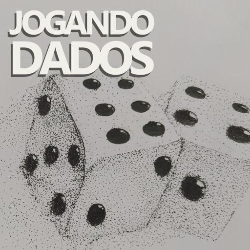 Cover art for podcast Jogando Dados