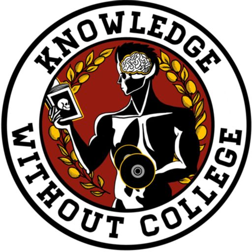 Cover art for podcast Knowledge Without College