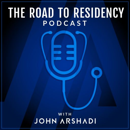 Cover art for podcast The Road To Residency