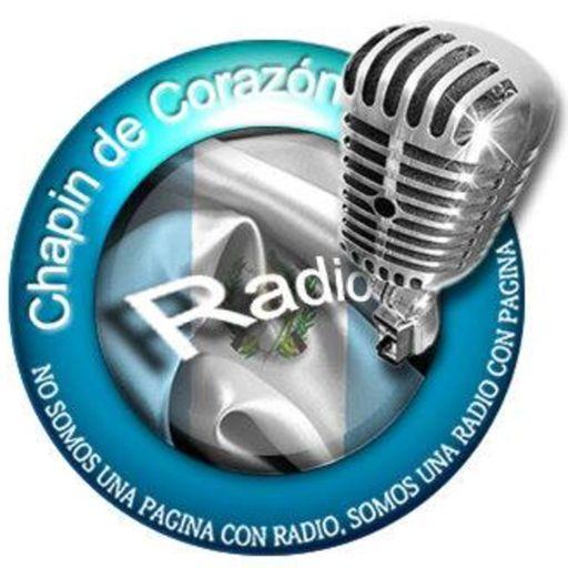 Cover art for podcast Chapín De Corazón Radio