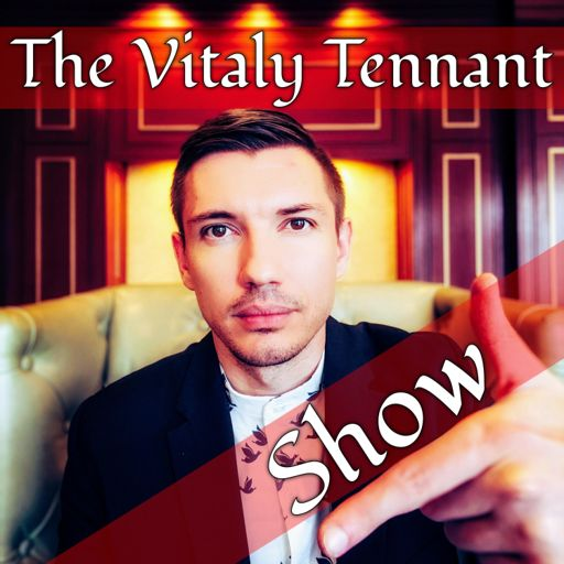 Cover art for podcast The Vitaly Tennant Show