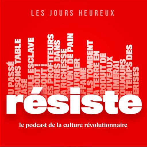 Cover art for podcast Résiste