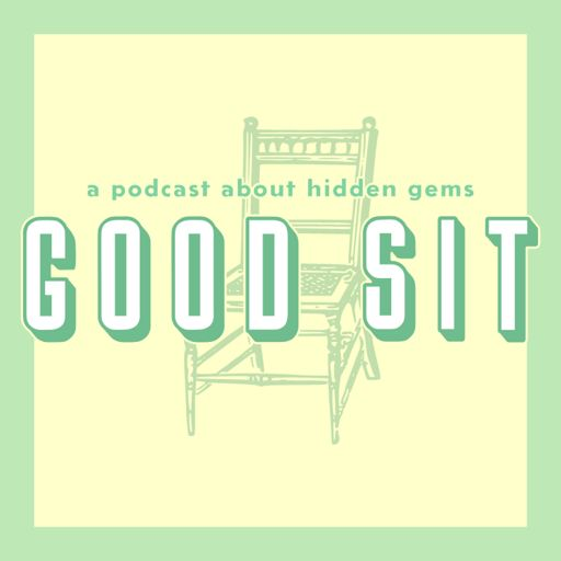 Cover art for podcast Good Sit