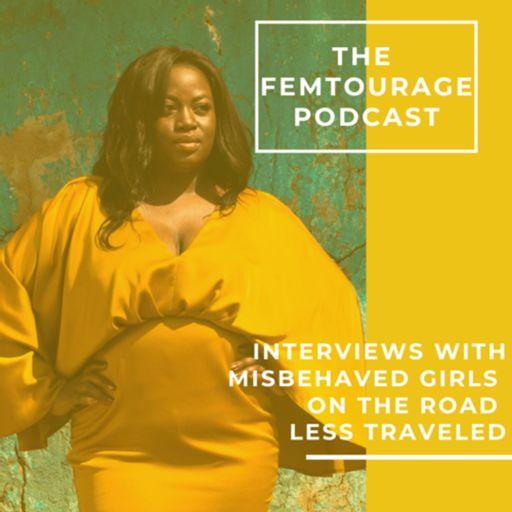 Cover art for podcast The Femtourage Podcast