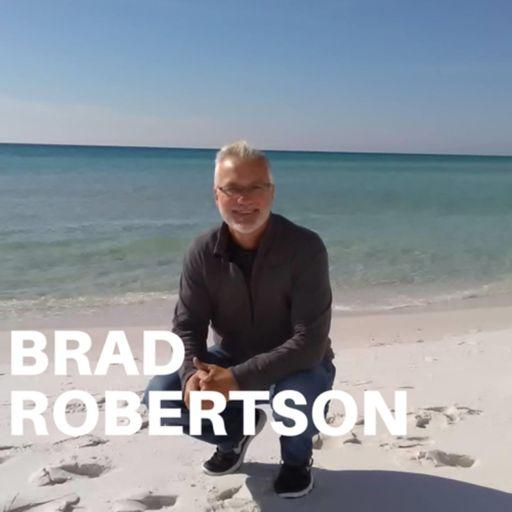 Cover art for podcast Brad Robertson Podcast