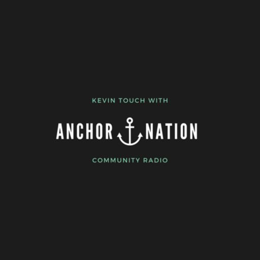 Cover art for podcast The Anchor Nation