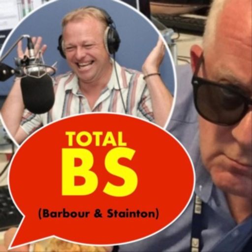Cover art for podcast Total Barbour and Stainton