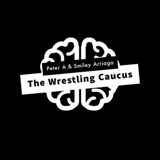 Cover art for podcast The Wrestling Caucus