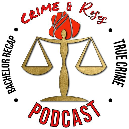 Cover art for podcast Crime and Roses