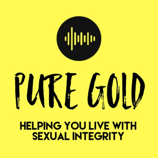 Cover art for podcast Pure Gold