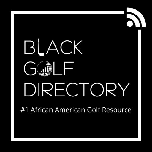 Cover art for podcast Black Golf Directory