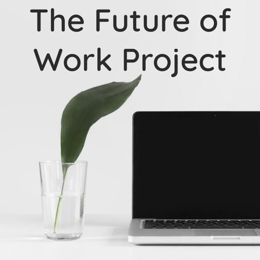 Cover art for podcast The Future of Work Project