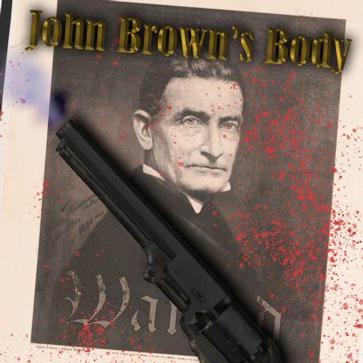 Cover art for podcast John Brown's Body