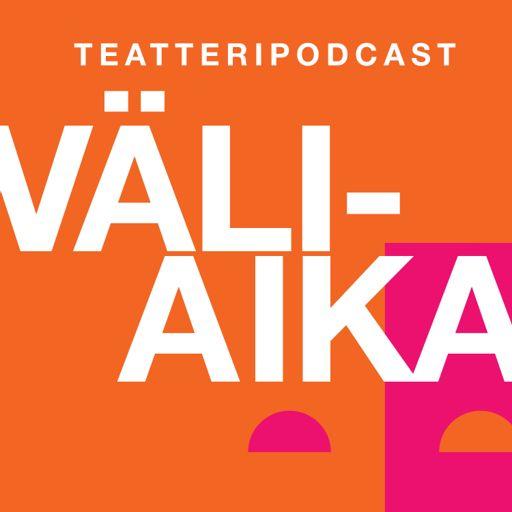 Cover art for podcast Väliaika