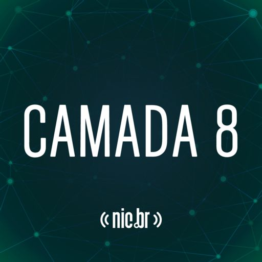 Cover art for podcast Camada 8