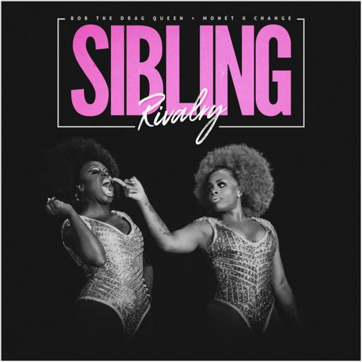 Cover art for podcast Sibling Rivalry