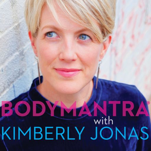 Cover art for podcast BodyMantra with Kimberly Jonas