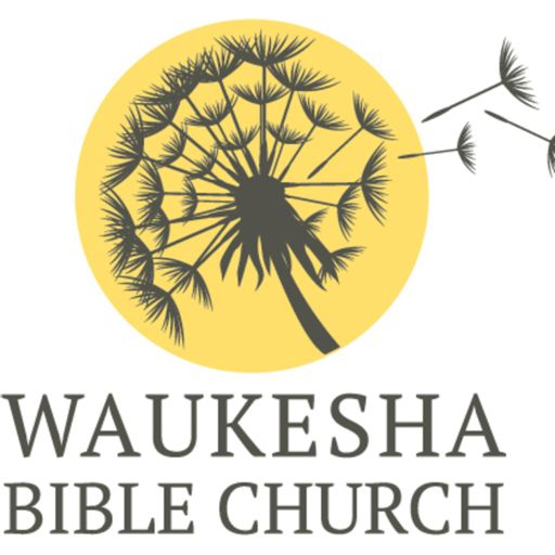 Cover art for podcast Waukesha Bible Church