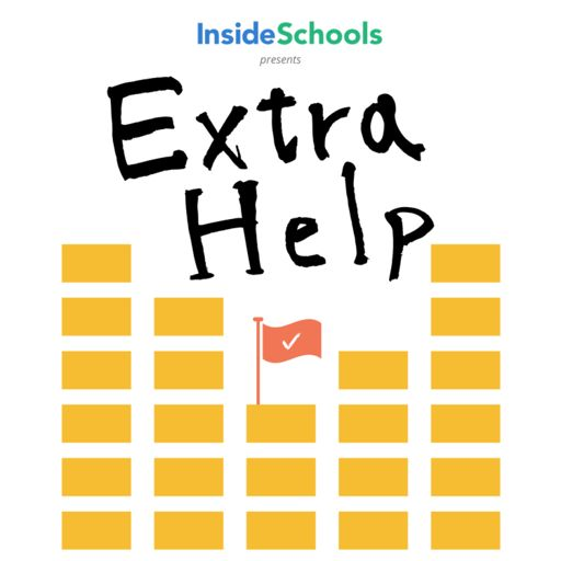 Cover art for podcast Extra Help with InsideSchools