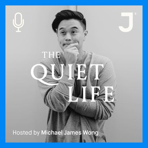 Cover art for podcast The Quiet Life