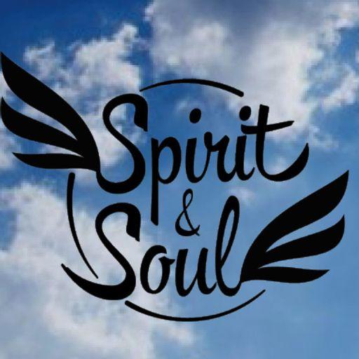 Cover art for podcast Spirit & Soul