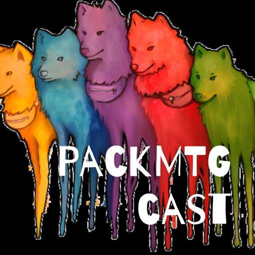 Cover art for podcast PackMTG cast