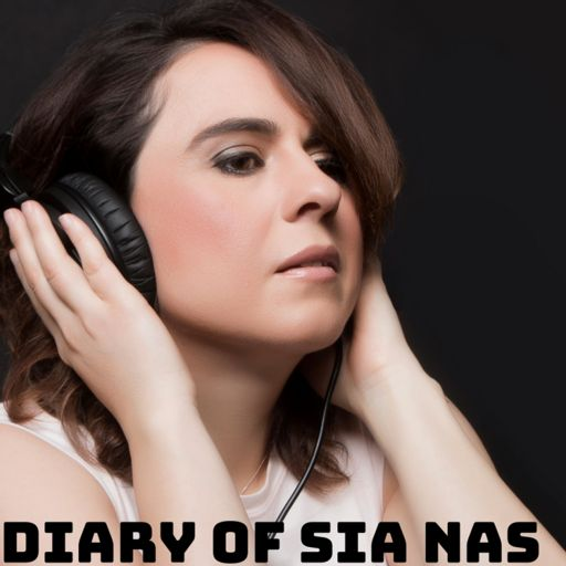 Cover art for podcast Diary of Sia Nas