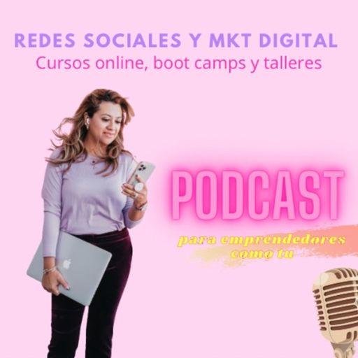 Cover art for podcast Bossmom, Podcast para emprendedores como TU!