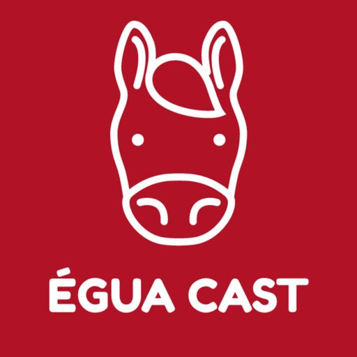 Cover art for podcast Egua Cast