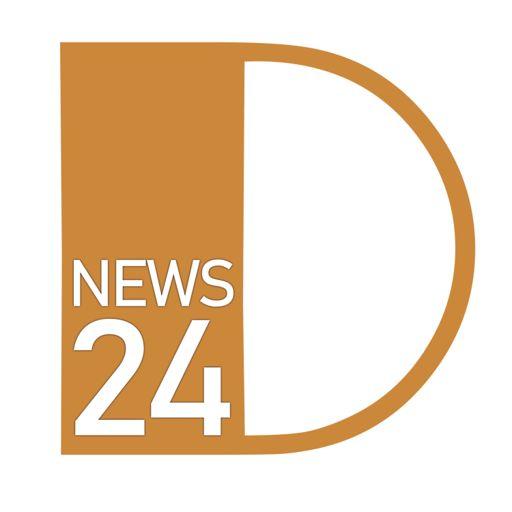 Cover art for podcast DNEWS24