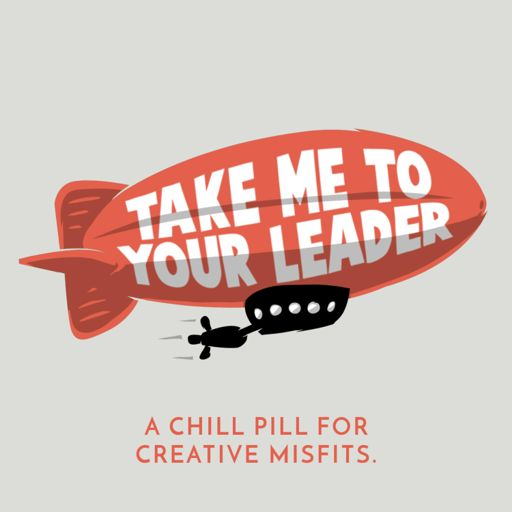 Cover art for podcast Take Me To Your Leader