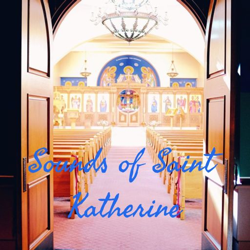 Cover art for podcast Sounds of Saint Katherine - On Hiatus
