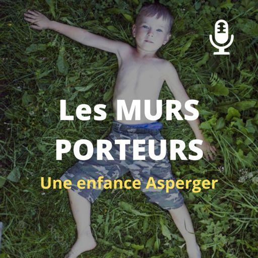 Cover art for podcast LES MURS PORTEURS - Livre audio