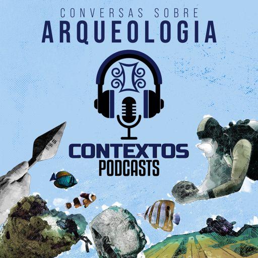 Cover art for podcast Contextos Arqueologia Podcasts