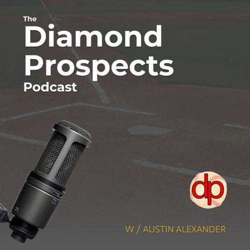 Cover art for podcast Diamond Prospects