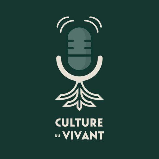 Cover art for podcast Culture du Vivant