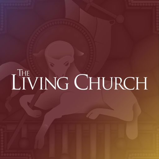 Cover art for podcast The Living Church Podcast