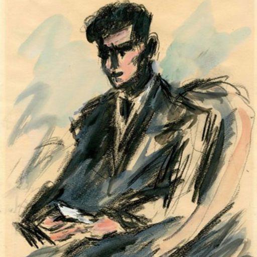 Cover art for podcast Introdução à obra de Franz Kafka