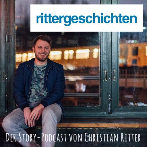 Cover art for podcast Rittergeschichten - Der Story-Podcast von Christian Ritter