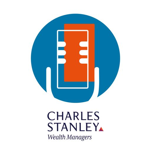 Cover art for podcast Charles Stanley Radio